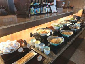 リッツカールトン沖縄 朝食3